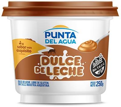 Dulce de Leche Familiar 250g