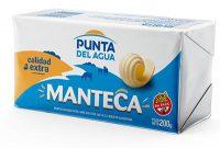 Manteca 200g