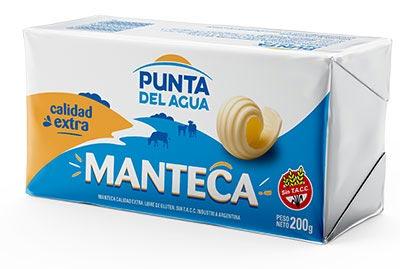 Butter 200g