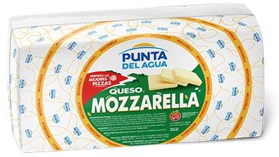 Queso Mozzarella Horma