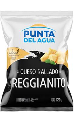 Queijo Reggianito Ralado 120g