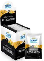 Caixa de Queijo Reggianito Ralado x 20 / 40g